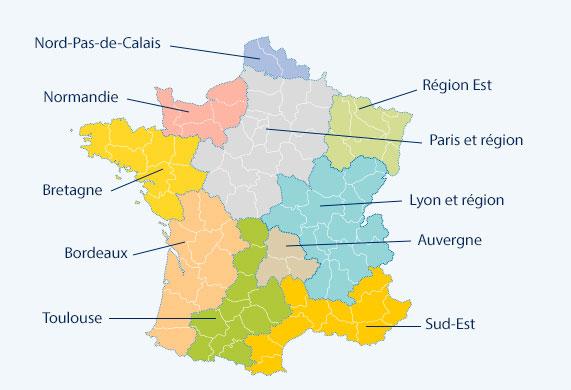 L'Entraide du Cinéma et des spectacles nos missions partout en France